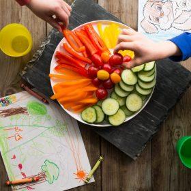 Kids Produce Made Simple