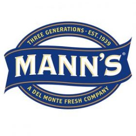 Mann's Fresh Vegetables