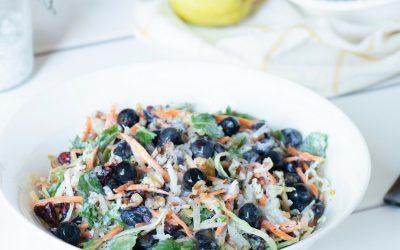 Super Waldorf Salad