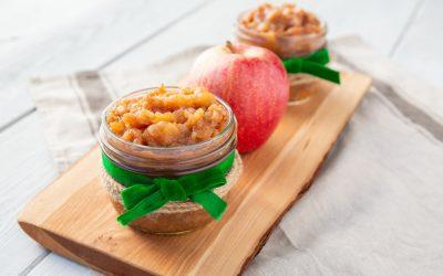 Ontario Applesauce