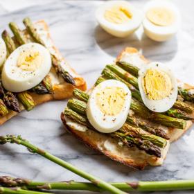 Roasted Asparagus 2019 PMS