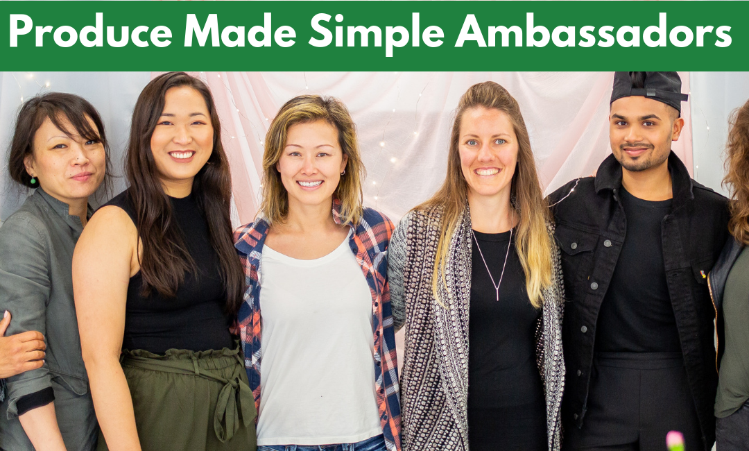 Introducing… Our 2019 PMS Ambassadors