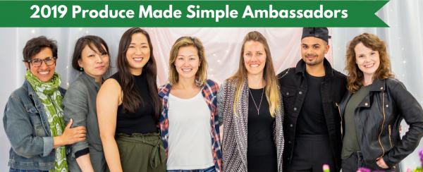 2019 Ambassadors image