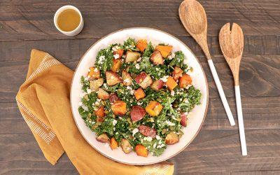 Harvest Potato Salad