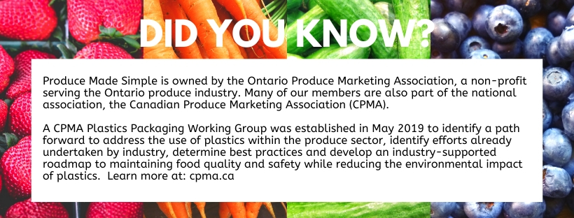 industry did you know plastic packaging