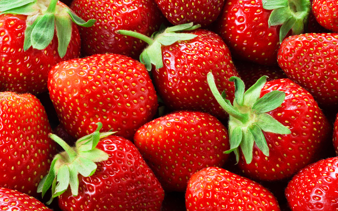Ask the Expert: Extending the Local Strawberry Season