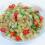 Zespri SunGold Kiwifruit Rotini Pasta Salad