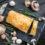Mixed Mushroom Wellington